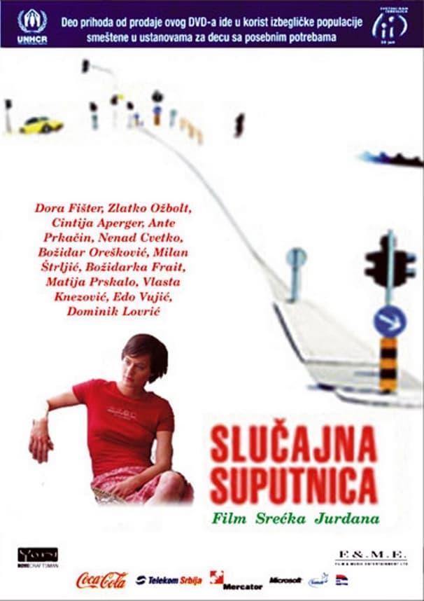 Ver Slu?ajna suputnica Online HD Español (2004)