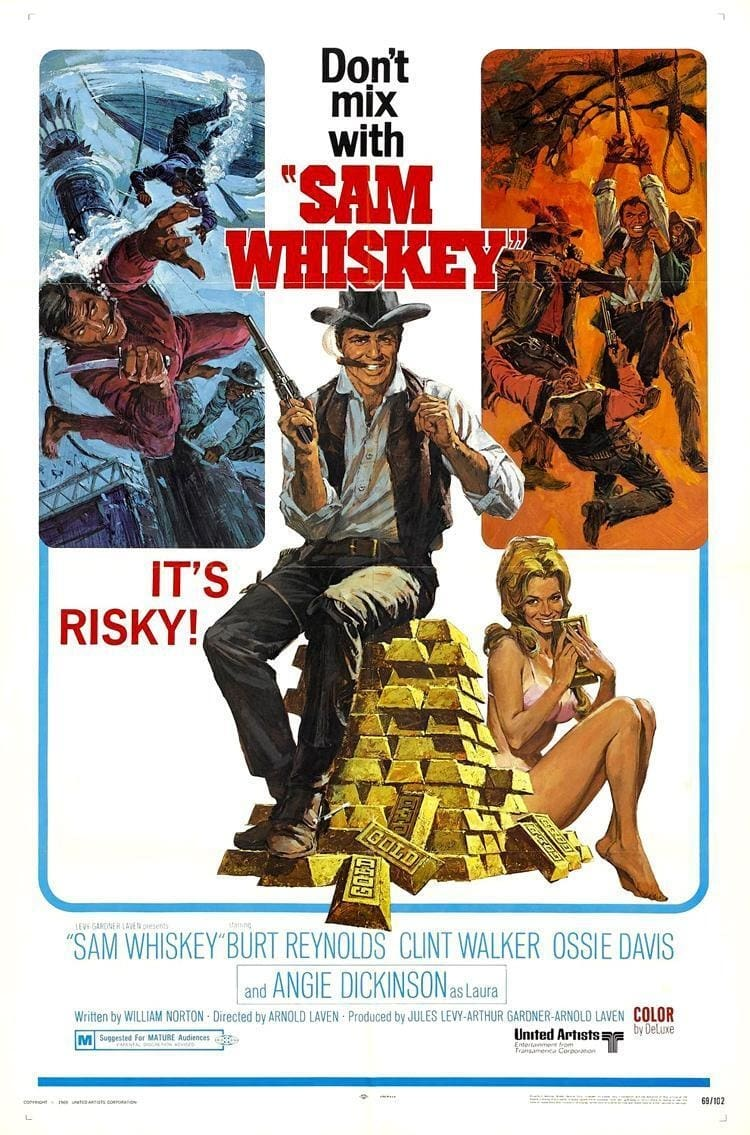 Sam Whiskey on FREECABLE TV