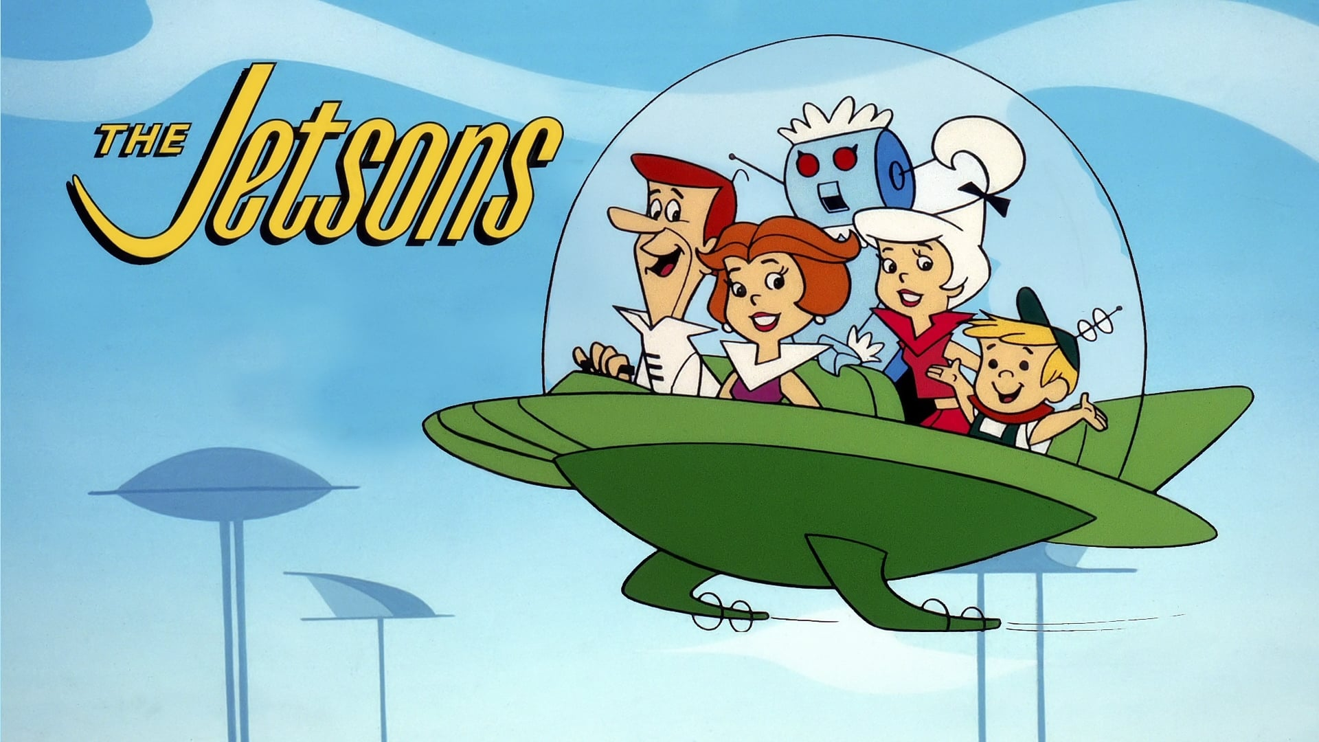 The Jetsons - Season 2