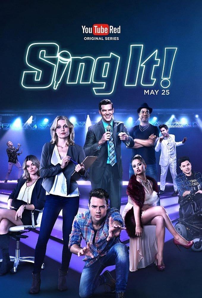 Sing It! (2016)