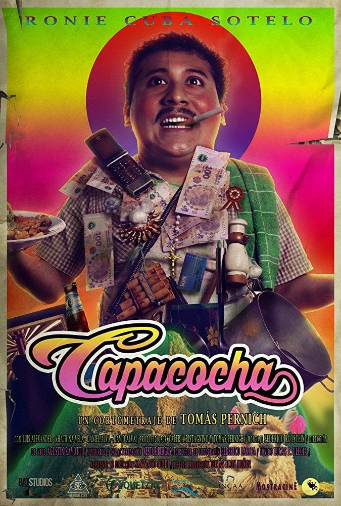 Ver Capacocha Online HD Español ()