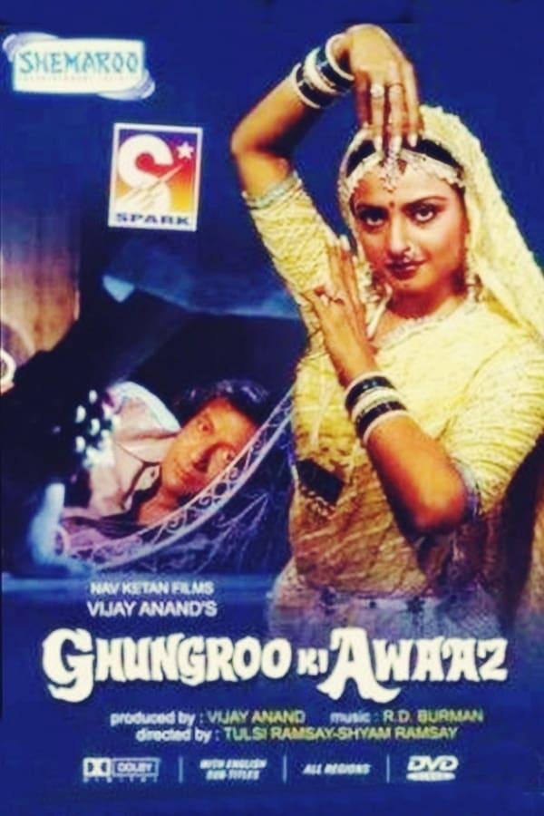 Ver Ghungroo Ki Awaaz Online HD Español (1981)