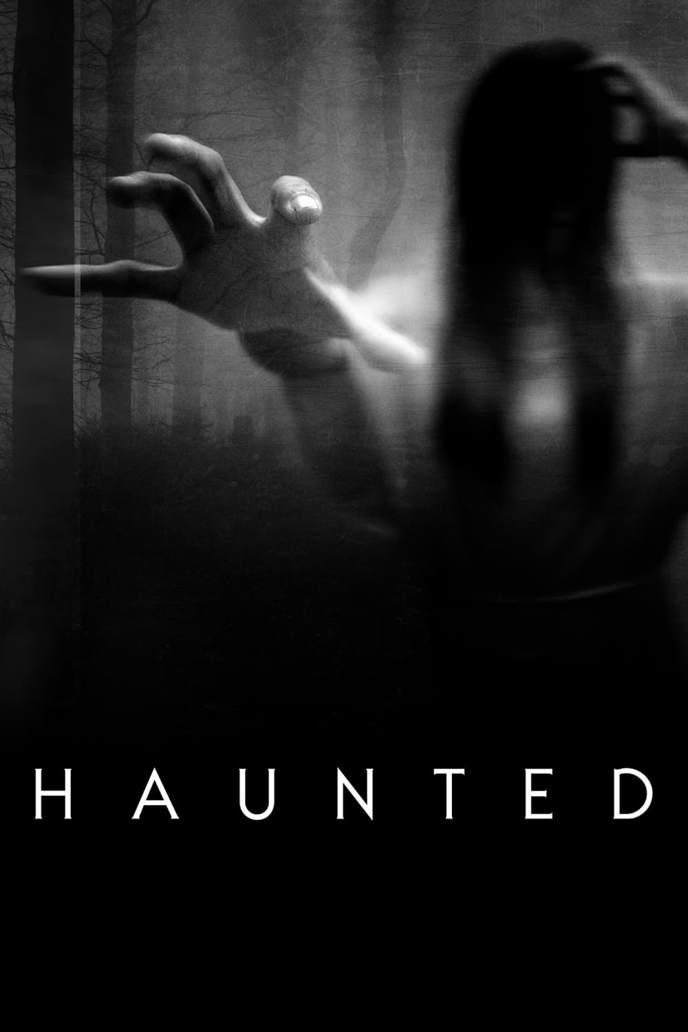 Haunted – Todas as Temporadas Dublado / Legendado (2018)