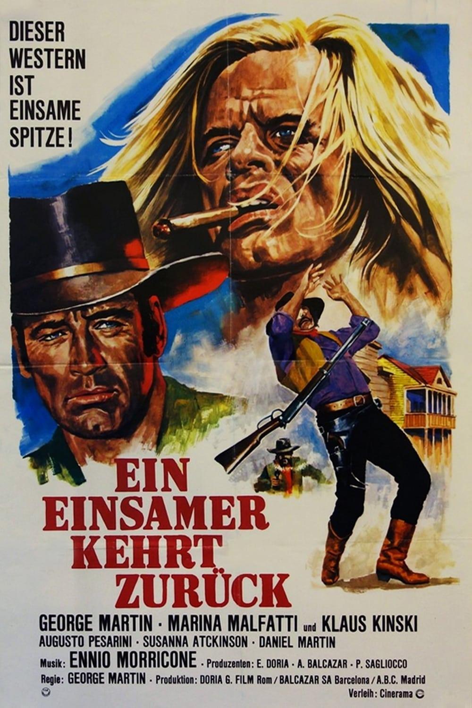 The Return of Clint the Stranger (1972)