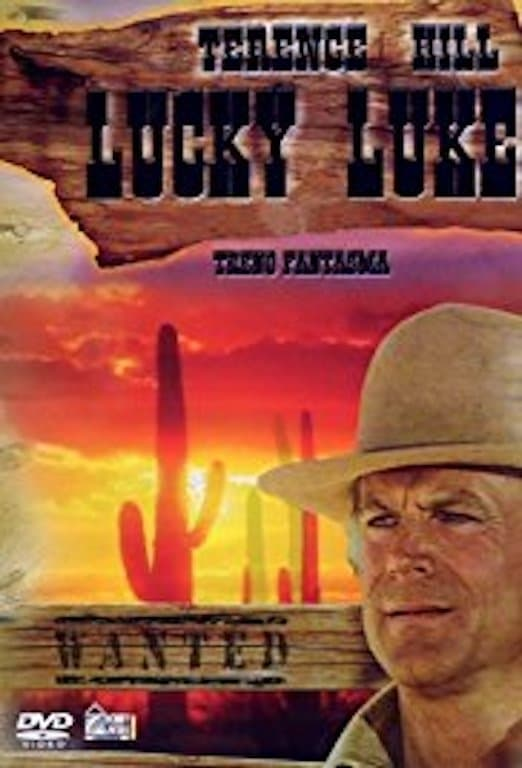 Ver Lucky Luke il treno fantasma Online HD Español ()