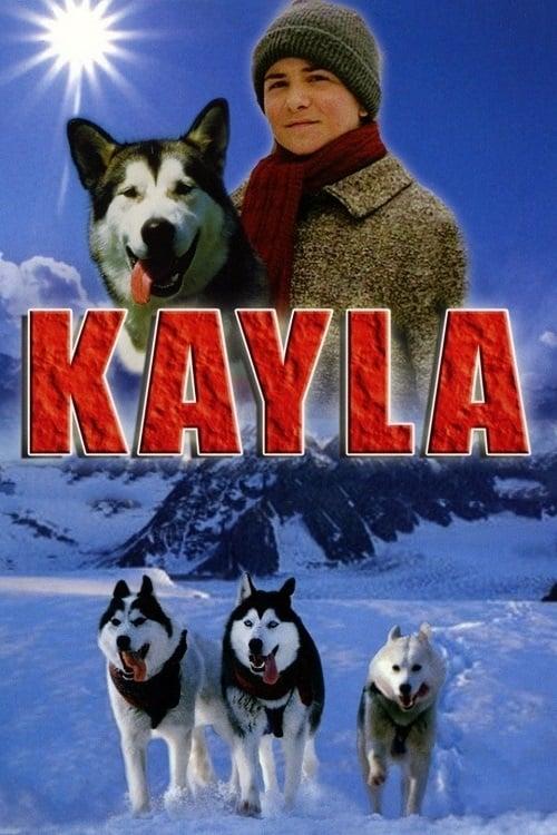 Kayla on FREECABLE TV