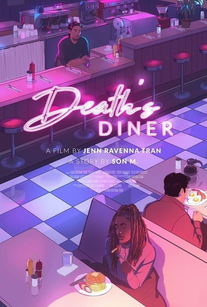 Death's Diner (1970)
