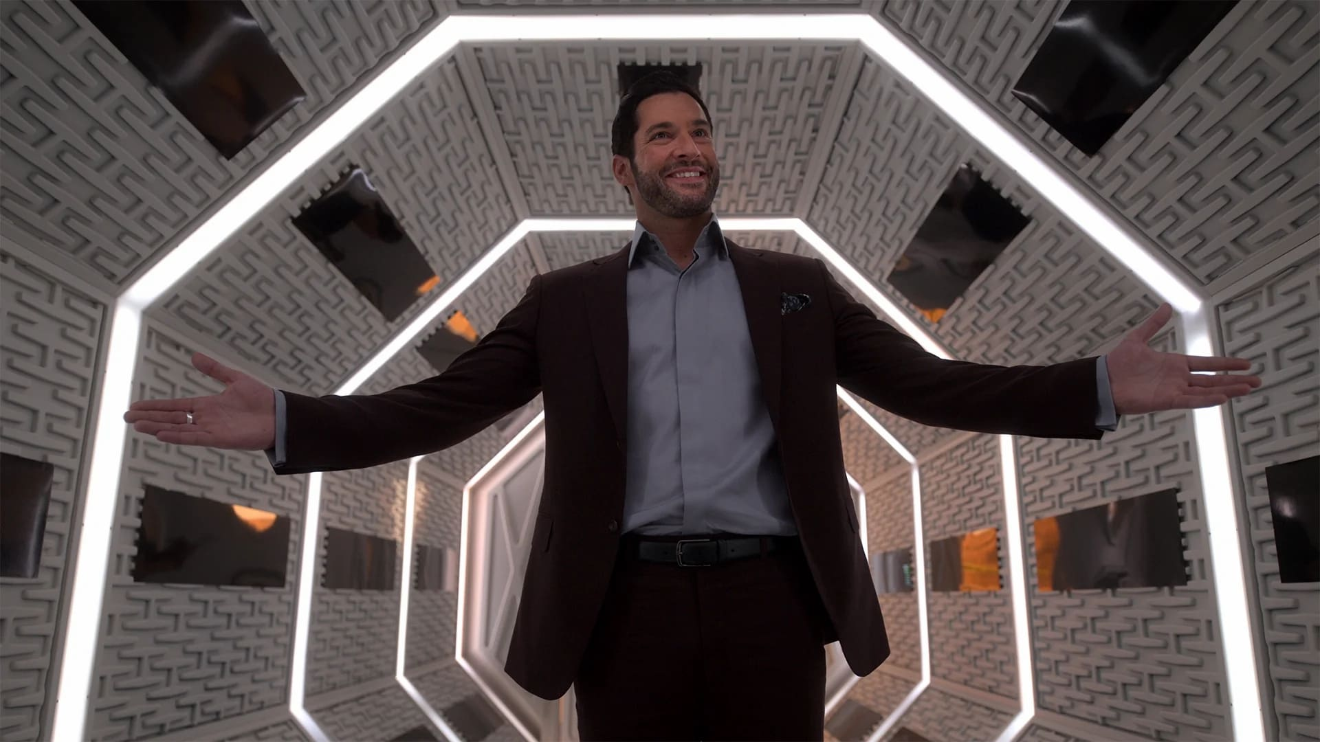 Lucifer Season 5 :Episode 2  Lucifer! Lucifer! Lucifer!