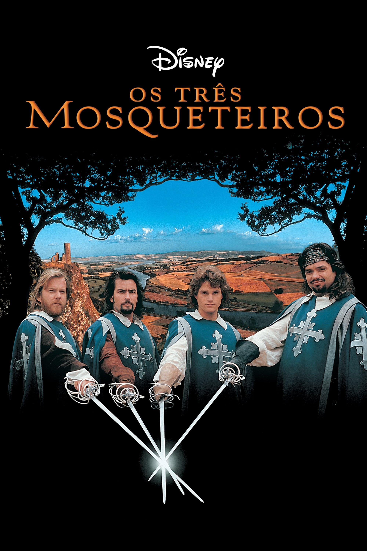 Os Três Mosqueteiros 1993 Legendado