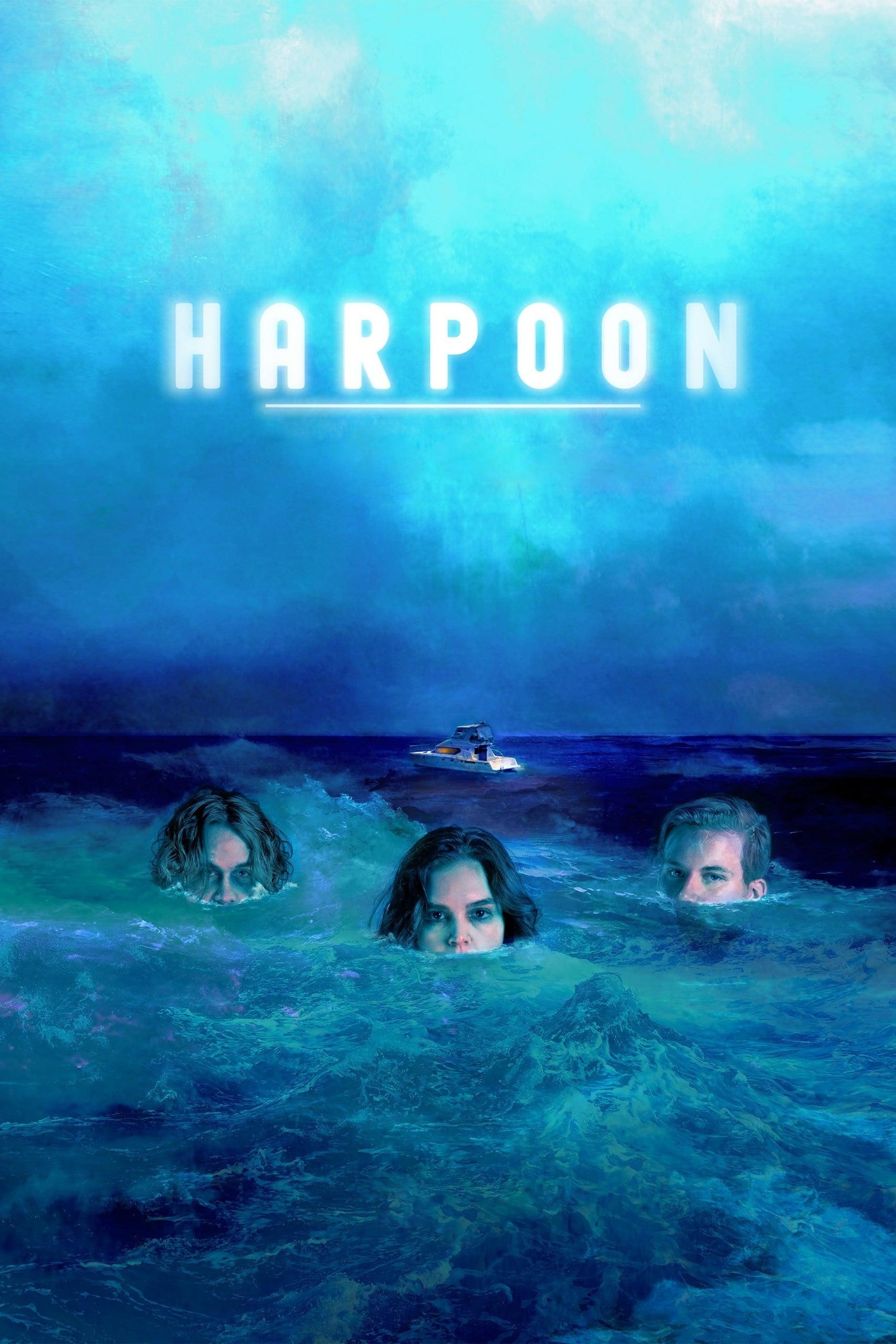 Harpoon (2019)