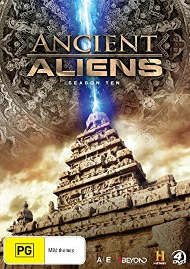 Ancient Aliens Season 10