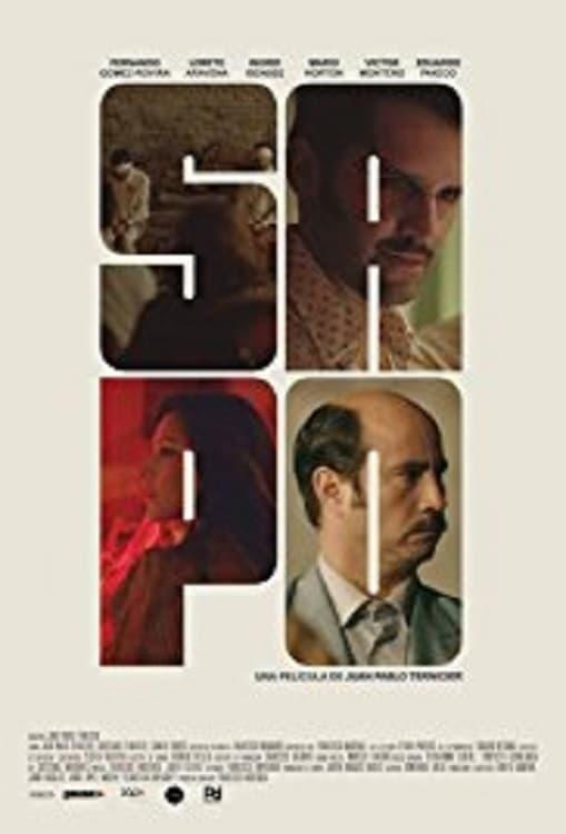 Ver Sapo Online HD Español (2017)