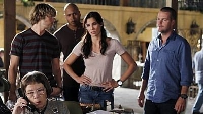 NCIS: Los Angeles Season 3 :Episode 7  Honor