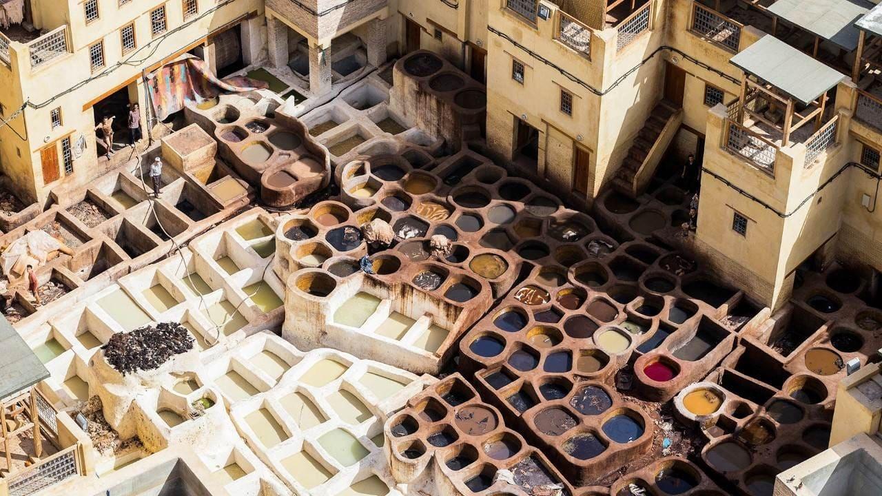 Film le maroc vu du ciel streaming complet gratuit hd filmsz for Film maroc chambra 13 complet