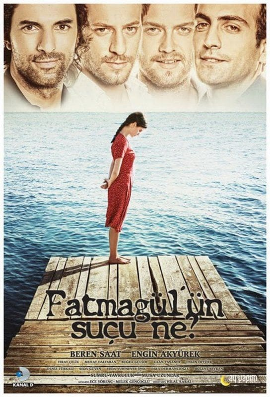 Fatmagul (2011)