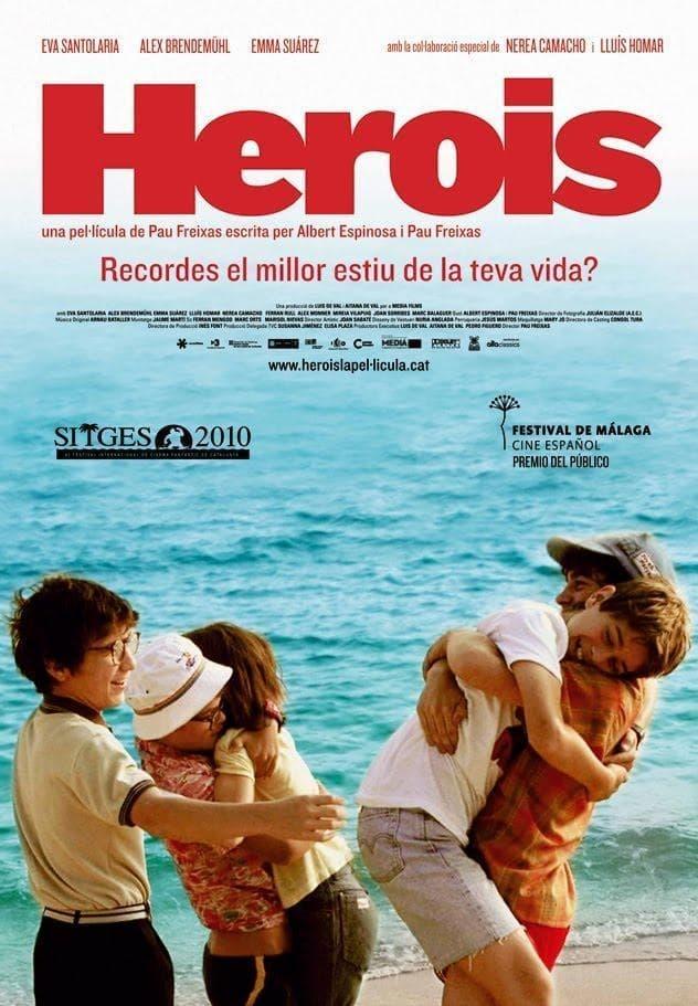 Heroes (2010)