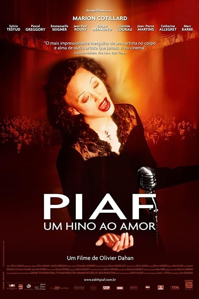 Piaf: Um Hino ao Amor Dublado