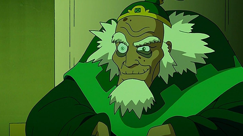 Avatar - Der Herr der Elemente Season 1 :Episode 5  Der König von Omaschu