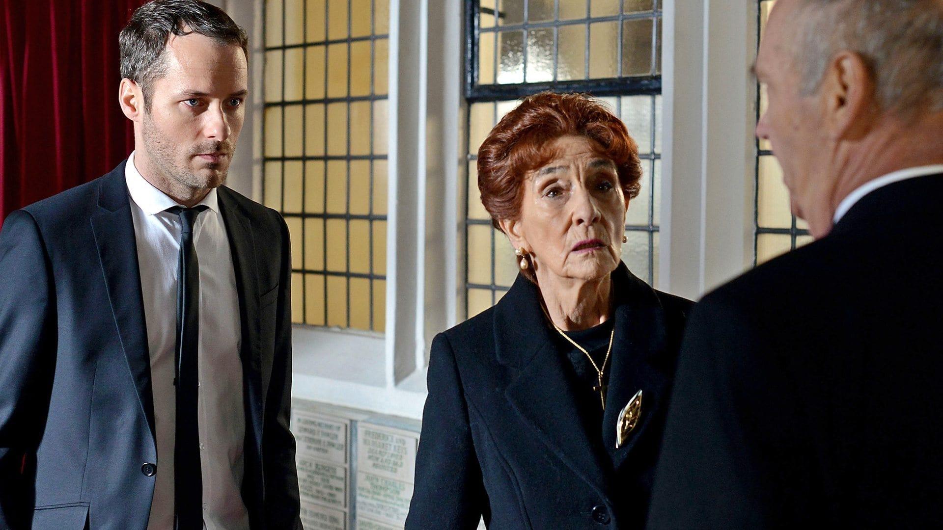EastEnders Season 30 :Episode 51  27/03/2014 - Part 2