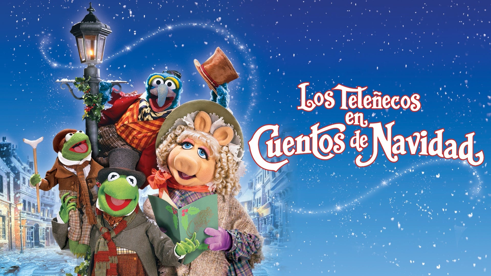 Download The Muppet Christmas Carol (1992)10437 Movie for free - Watch or Stream Free HD ...