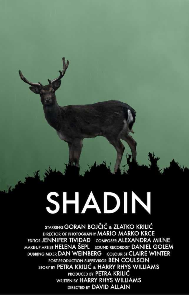 Shadin (1970)