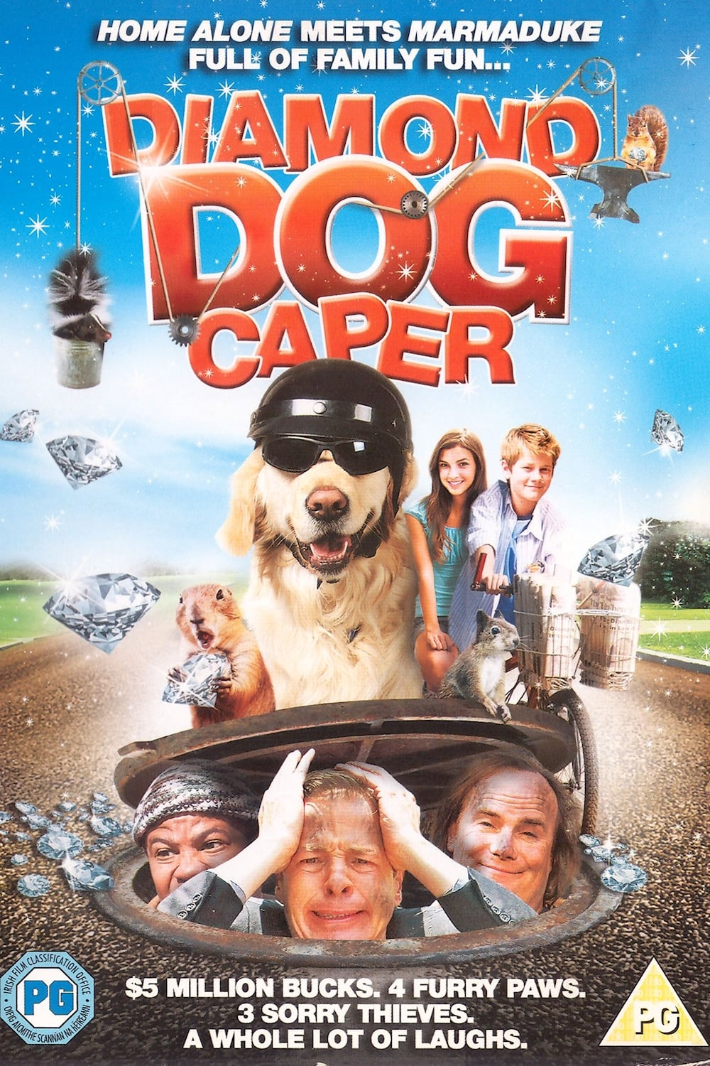 Cop And Dog Movies