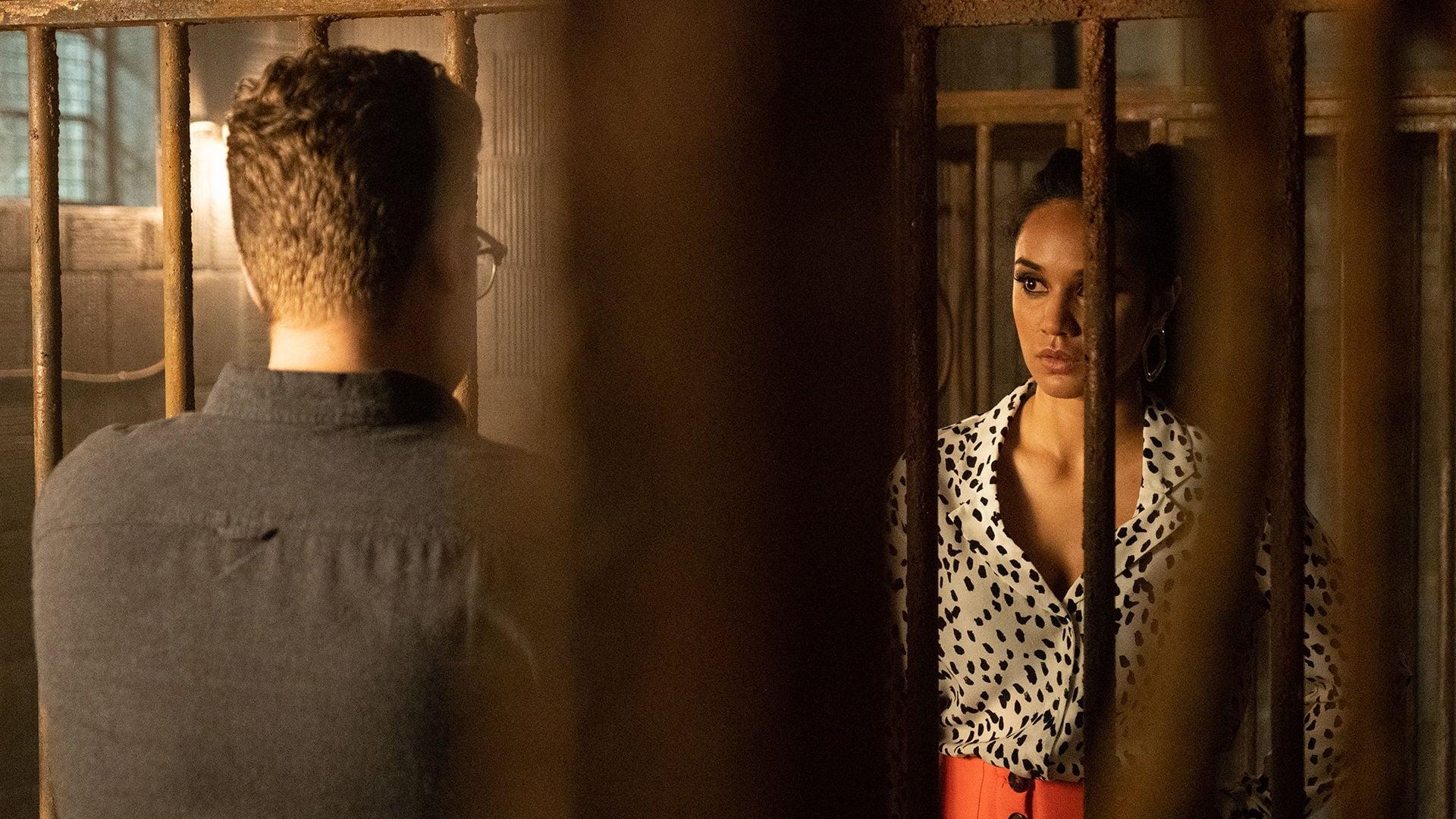 Nonton The Magicians: Season 4 Episode 4 - Marry, F ...