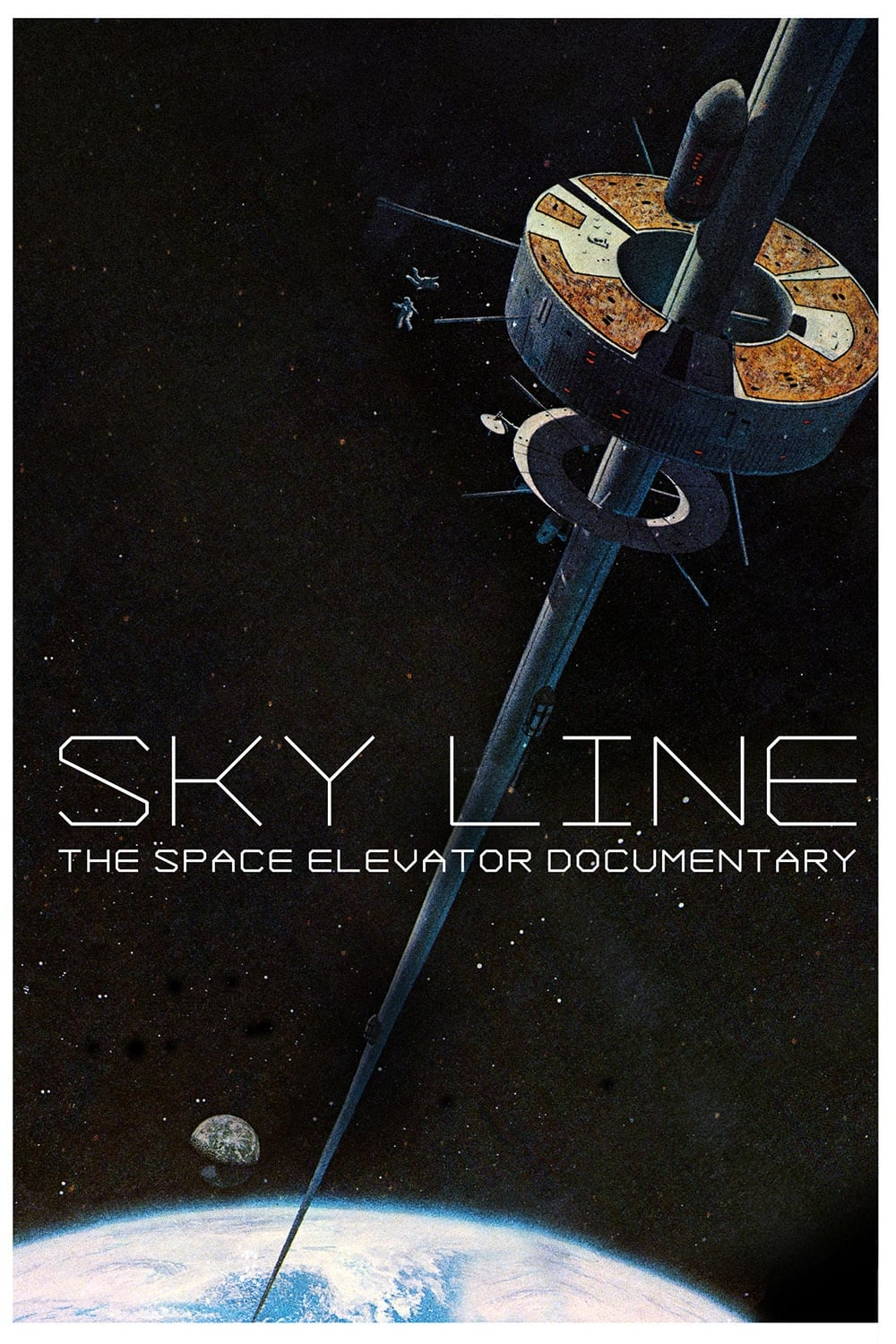 Sky Line on FREECABLE TV