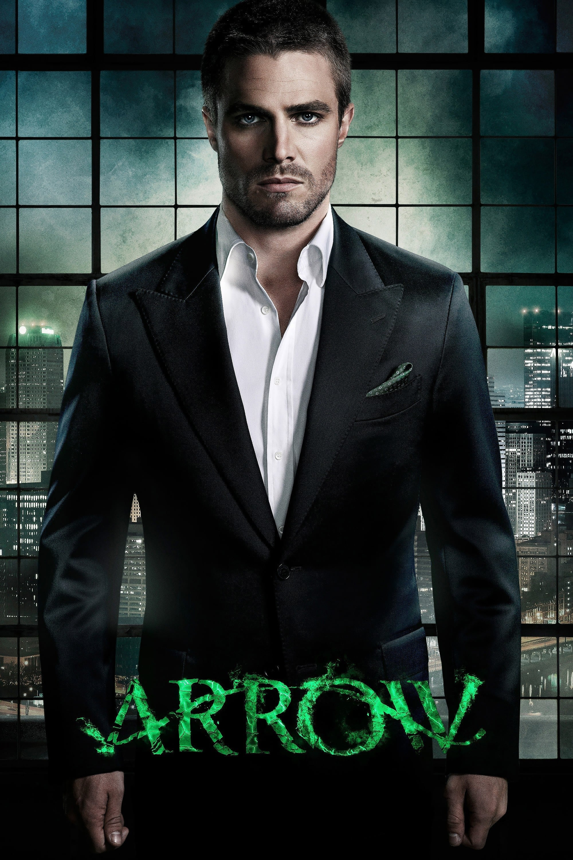 Arrow Complete Season 6