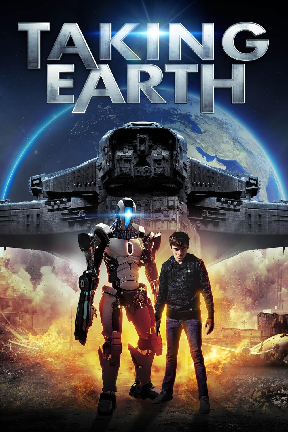 Taking Earth on FREECABLE TV