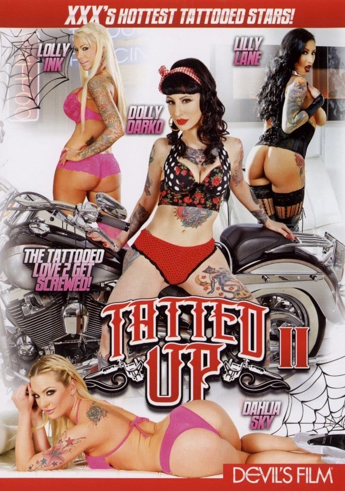 Ver Tatted Up 2 Online HD Español ()