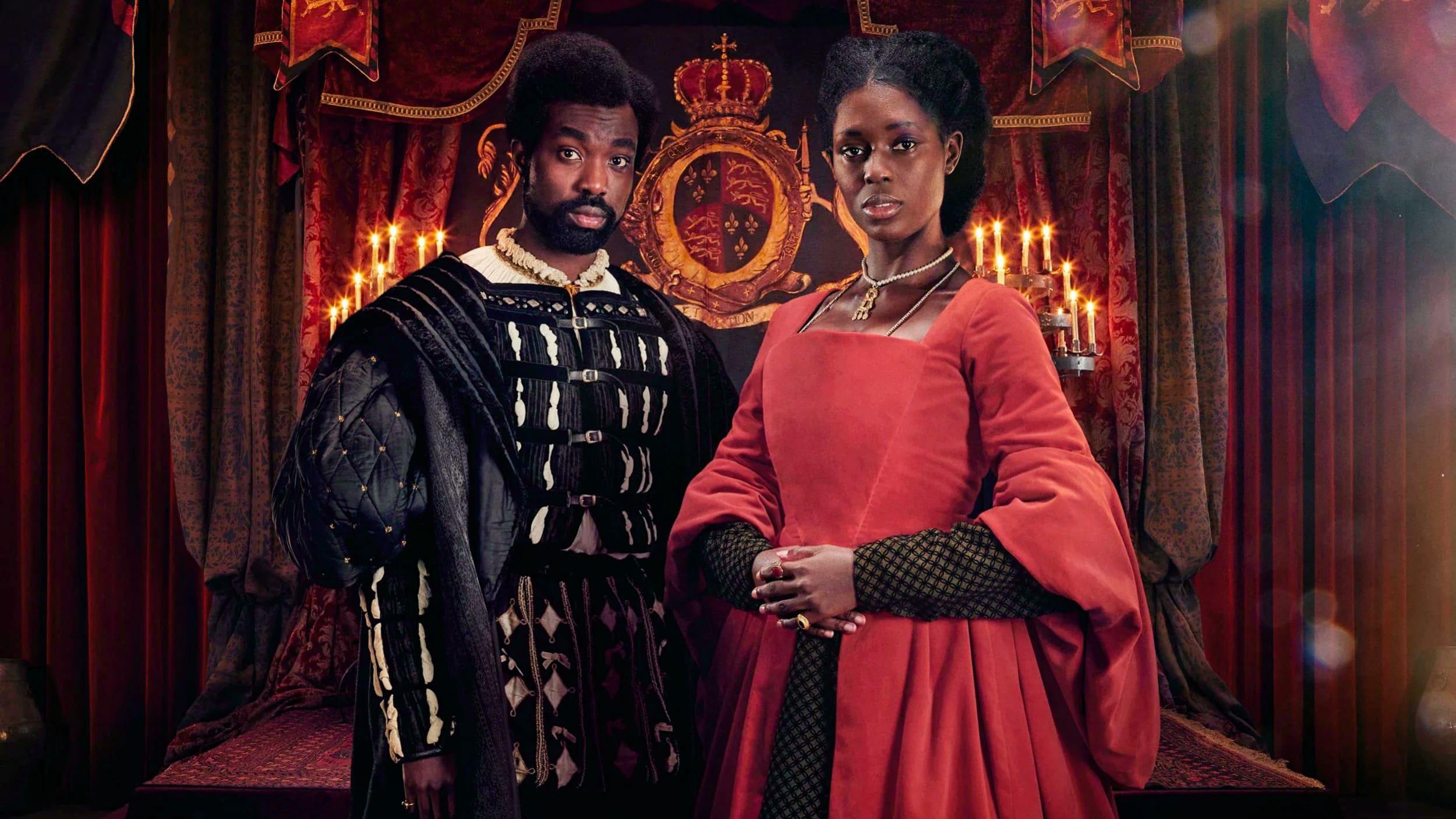 Assistir Anne Boleyn