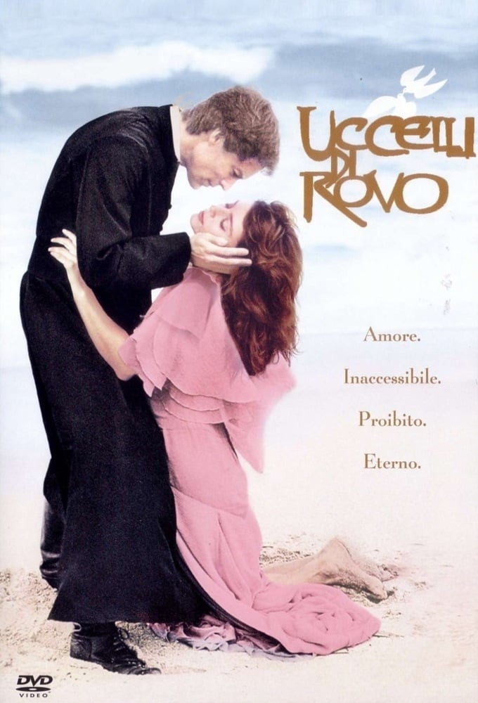 The Thorn Birds: The Missing Years (1996)