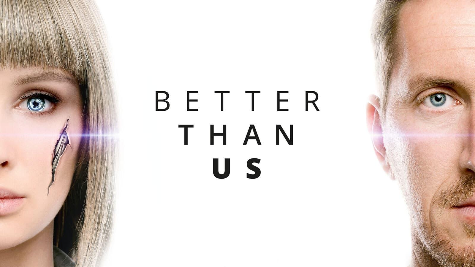 Mejores que nosotros