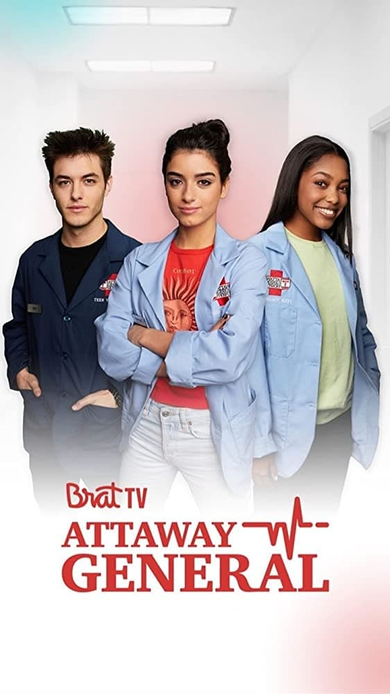 Attaway General TV Shows About Hospital