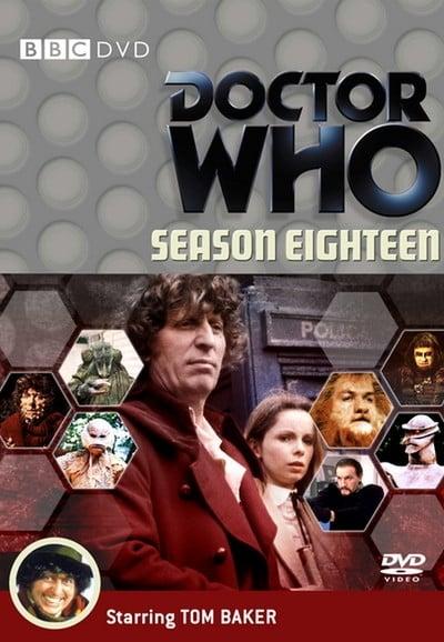 Doctor Who Season 18