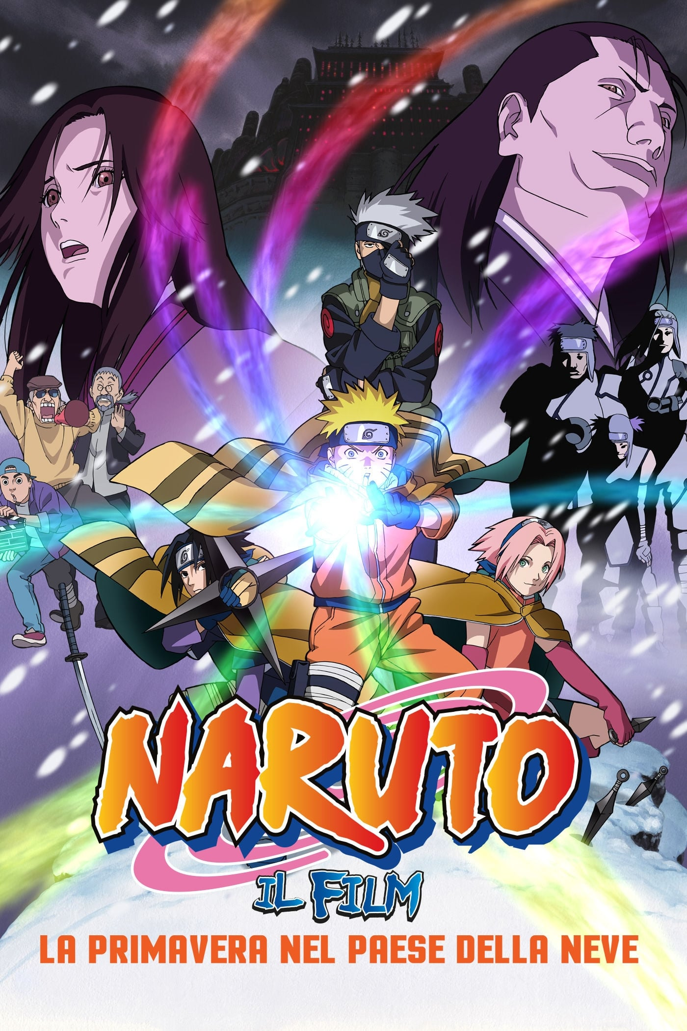 naruto filme stream deutsch