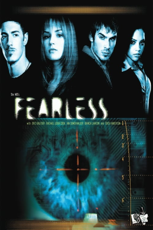 Fearless TV Shows About Based On Young Adult Novel