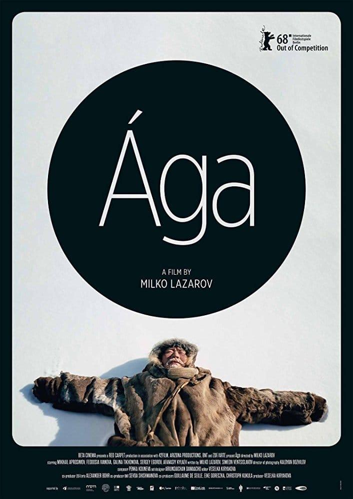 watch Ága 2018 online free