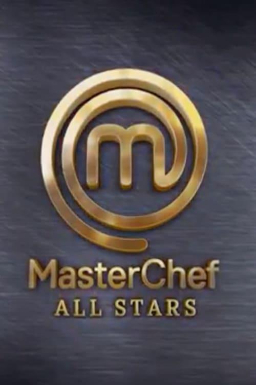 MasterChef All Stars Italia (2018)