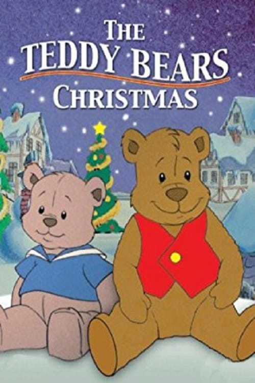 Ver The Teddy Bears' Christmas Online HD Español ()