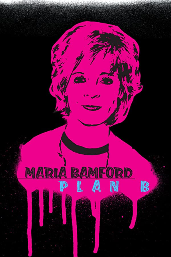 Maria Bamford: Plan B on FREECABLE TV