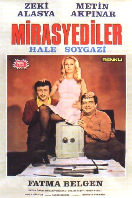 Ver Mirasyediler Online HD Español (1974)