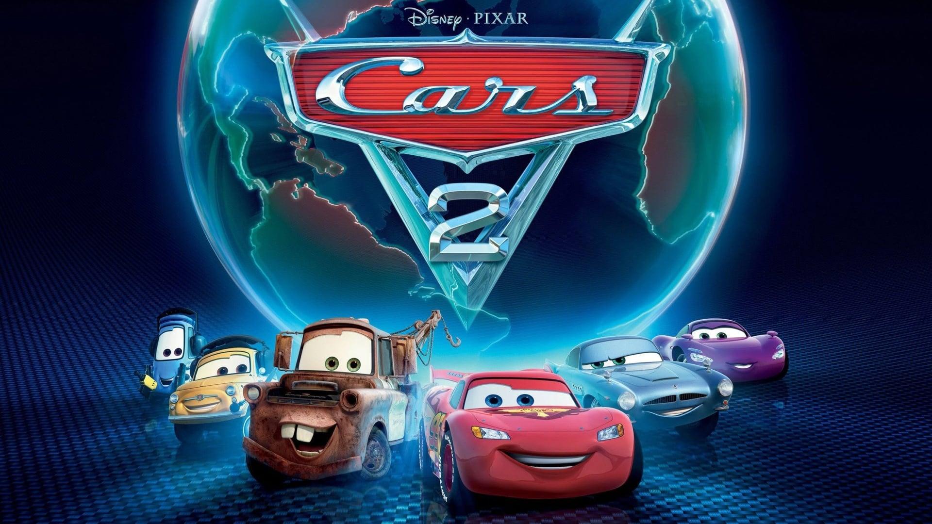 Αυτοκίνητα 2 (2011)