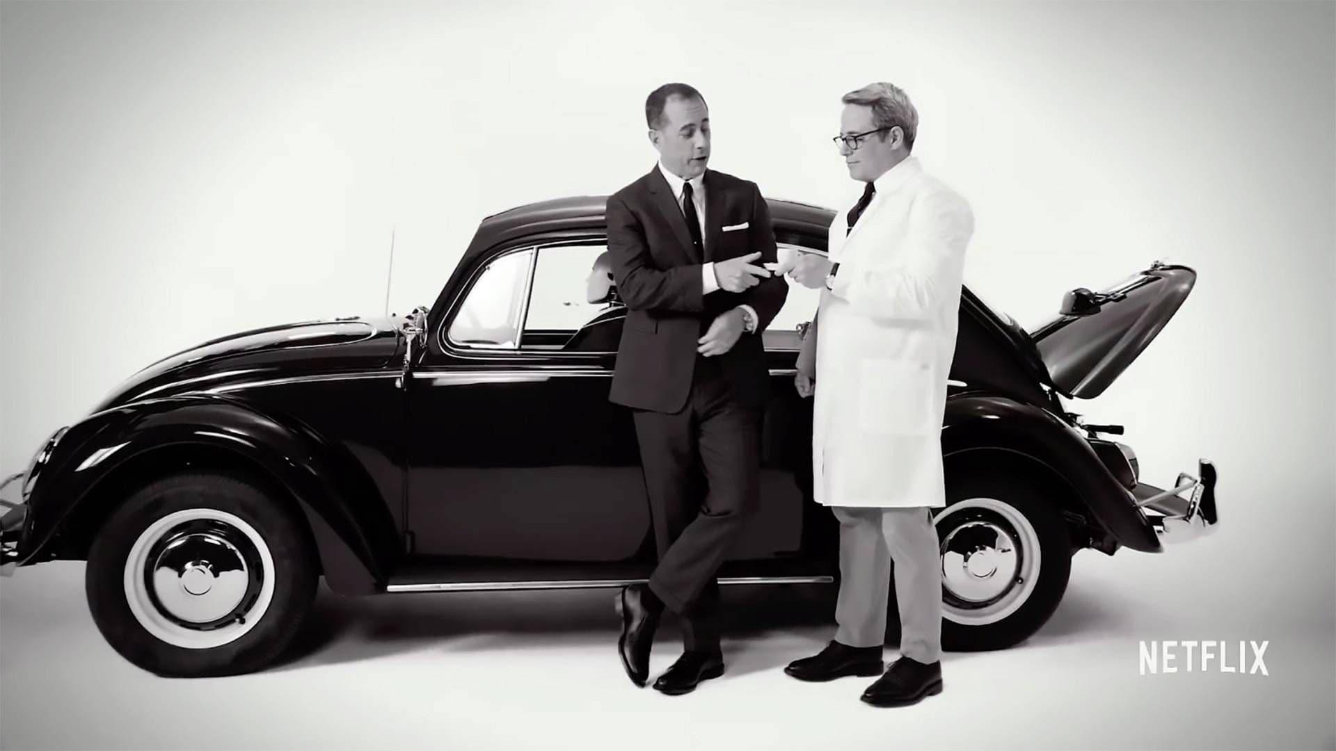 Comedians in Cars Getting Coffee - Season 11