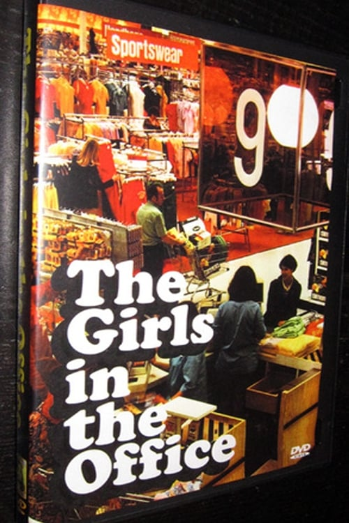 Ver The Girls in the Office Online HD Español (1979)