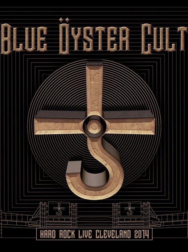 Blue Öyster Cult - Hard Rock Live Cleveland 2014 (2020)