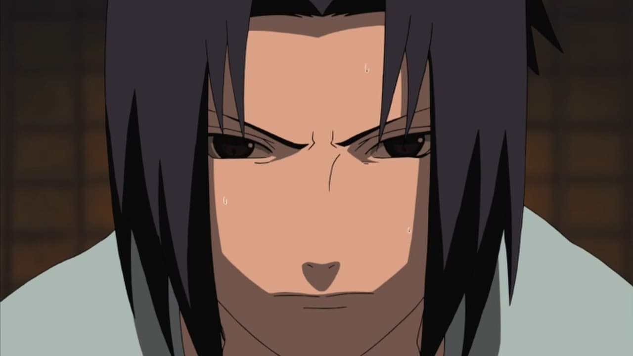 Naruto Shippūden Season 6 :Episode 113  The Serpent's Pupil