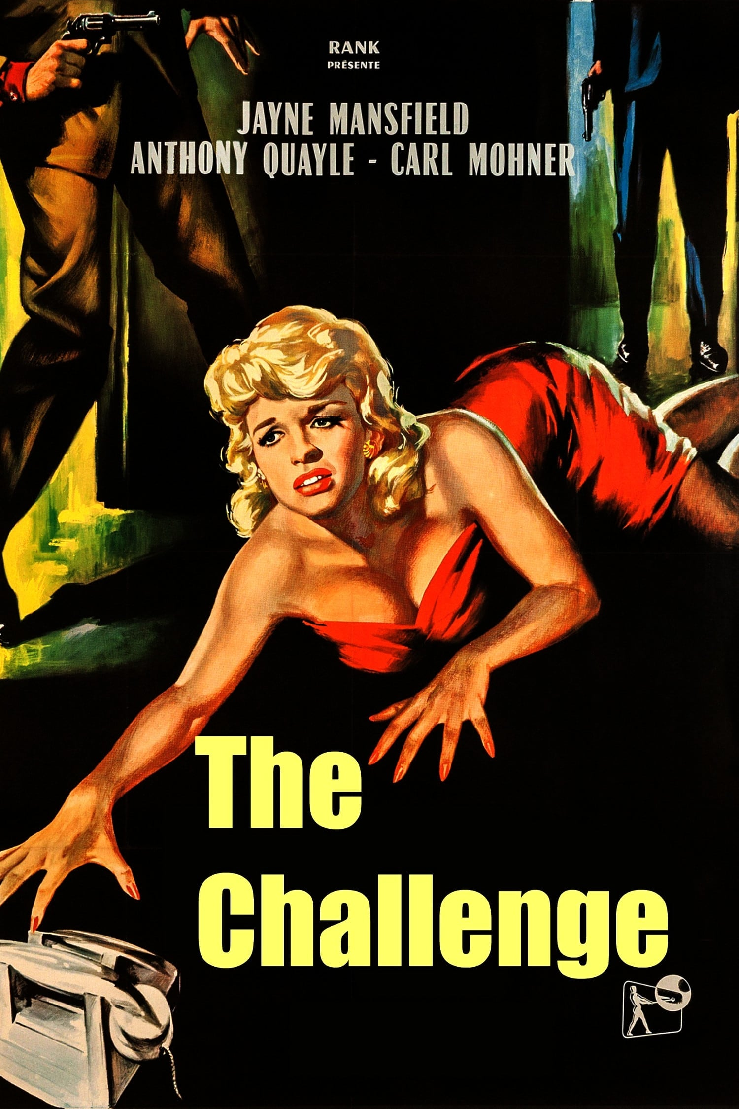 The Challenge (1960)