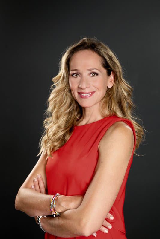 Wunderschön Tamina Kallert